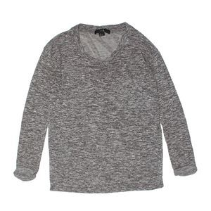Forever 21 | marled knit heathered top